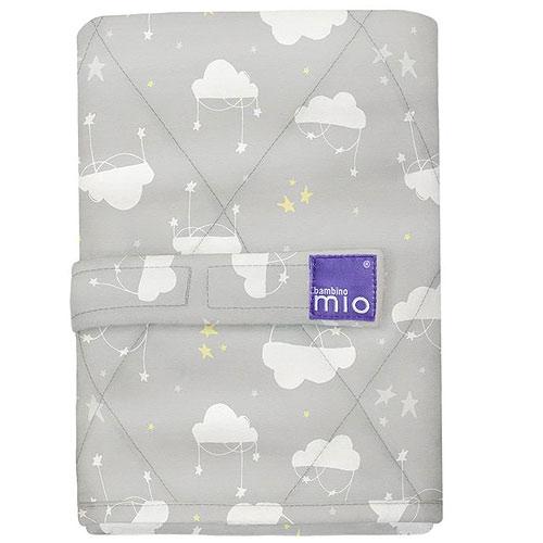 Bambino Mio přebalovací podložka 60x43 CM CLoud nine CM CLO