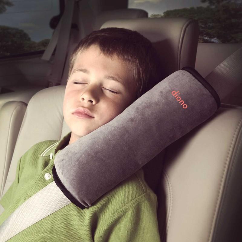 Diono Chránič pásů Seatbelt Pillow Grey 677726600267