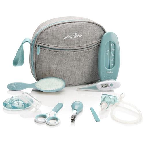 Babymoov hygienický set Azur 0+ m 9 ks A032002