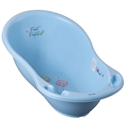 Tega Baby malá vanička Lesní příběh modrá FF-004-108