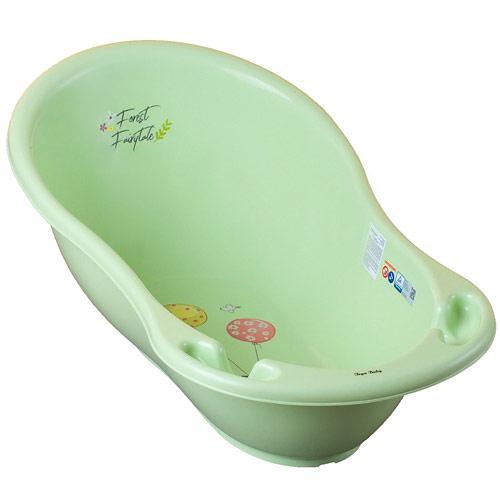 Tega Baby malá vanička Lesní příběh zelená FF-004-112