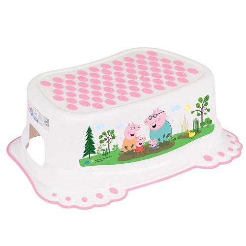 Tega Baby dětské stupátko Peppa Pig růžové PP-006-103-R