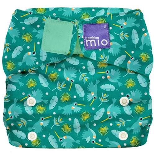 Bambino Mio Miosolo plenkové kalhotky Hummingbird SO HUM