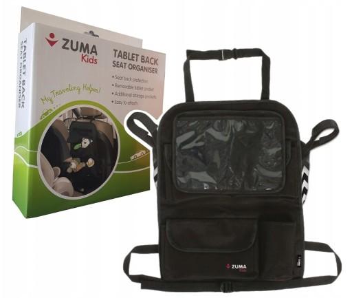 Zuma Kids organizér s kapsou na tablet 381714