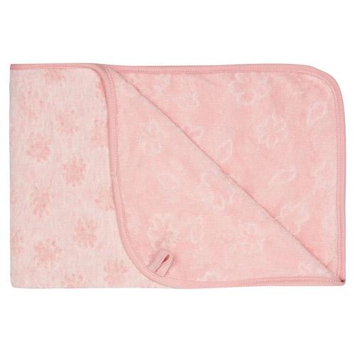 Bébé jou multifunkční pléd Blush Pink B3031114