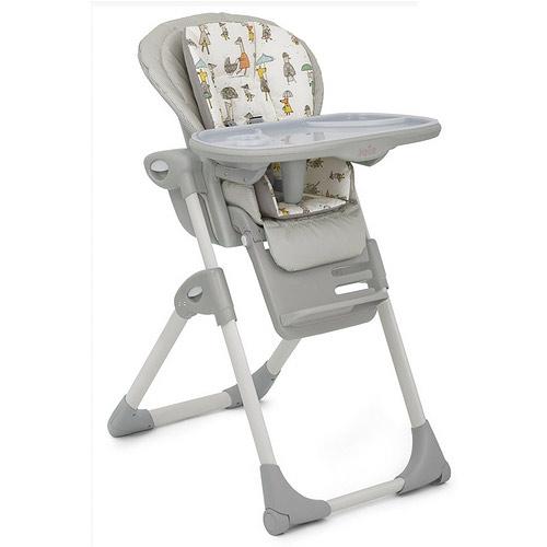 Joie jídelní židlička Mimzy 2in1 In The Rain 1027.002