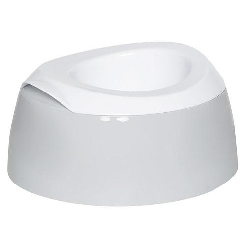 Luma nočník dvoudílný Light Grey L017051