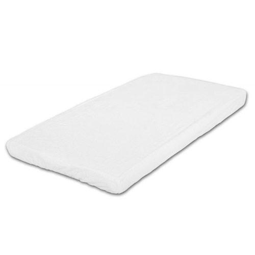 Danpol matrace molitanová 120 x 60 x 5 cm bílá 0024B