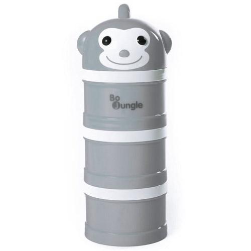 Bo Jungle dávkovač mléka Monkey Grey B531100