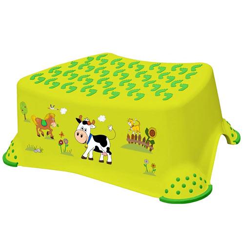 Keeeper dětské stupátko Tomek Funny farm 18642274063
