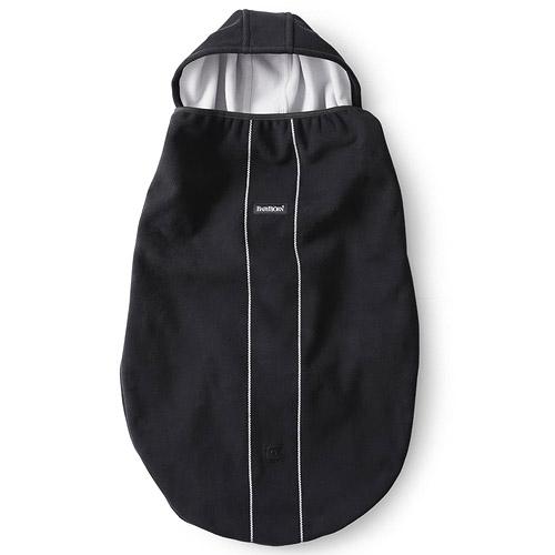 Baby Björn přikrývka na nosítko uni Black 60-028156A
