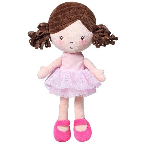 Baby Ono panenka Lena růžová BO1237