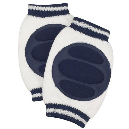 Playshoes polstrované nákoleníky navy 35-498801N