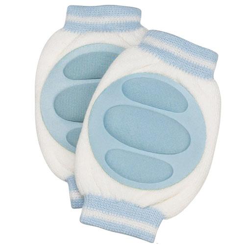 Playshoes polstrované nákoleníky modré 35-498801M