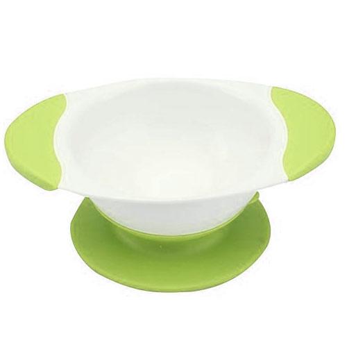 Farlin miska 360° polohovací 150 ml zelená TOP242AZ