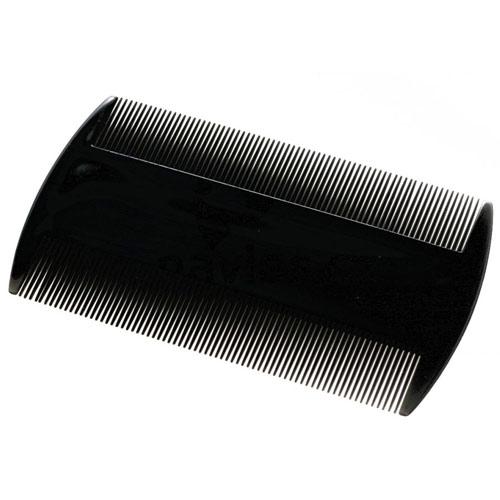 PTN Hřeben všiváček černý 3311C