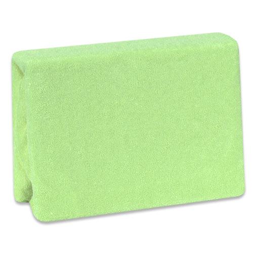 Ty i My froté prostěradlo 70x140 zelené TM633ZE