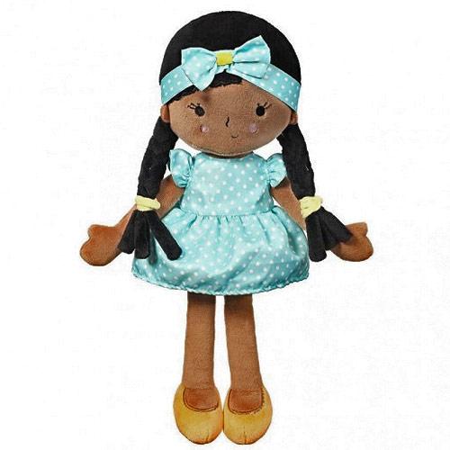 Baby Ono panenka Zoe modrá BO1168