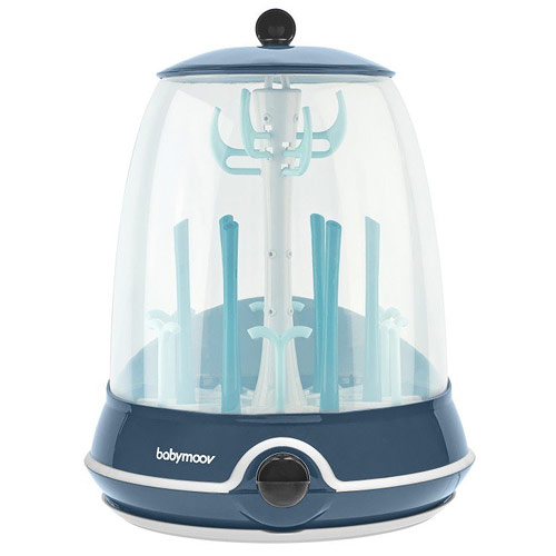 Babymoov elektrický sterilizátor TURBO+ A003110