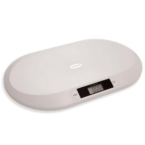 Baby Ono 612 kojenecká váha elektronická do 20 kg béžová 612/02