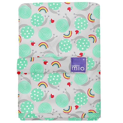 Bambino Mio přebalovací podložka 60x43 CM Snail Surprise CM SNL