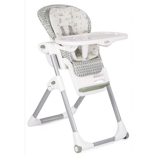 Joie jídelní židlička Mimzy 2in1 Wild Island 1027.005
