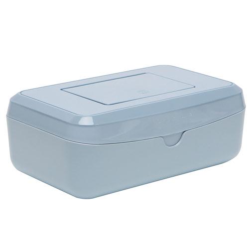 Bébé Jou box na ubrousky 2020 Leopard Blue B6231122