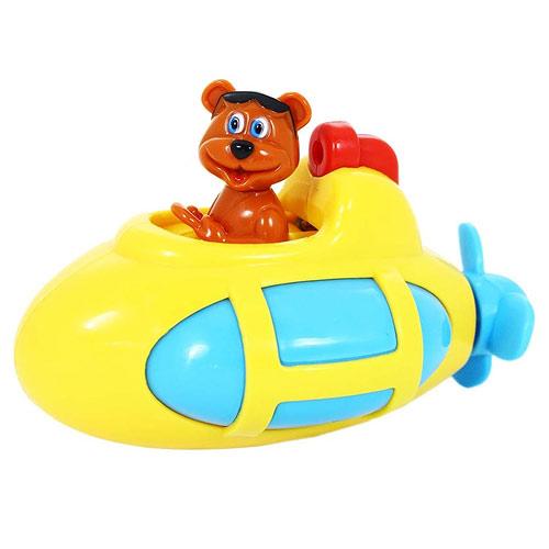 Rappa hračka do vody natahovací Ponorka 668980P