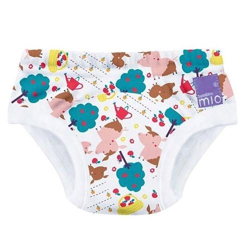 Bambino Mio učící kalhotky 2-3 roky Puddle Pigs TP2-3 PUD