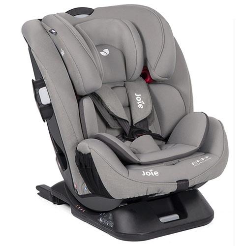 Joie autosedačka Every Stage FX 2020 Gray Flannel 0-36 kg 3155.004