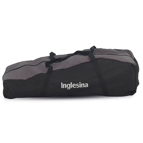 Inglesina taška na přenos golfek Grey/Black A099EG400