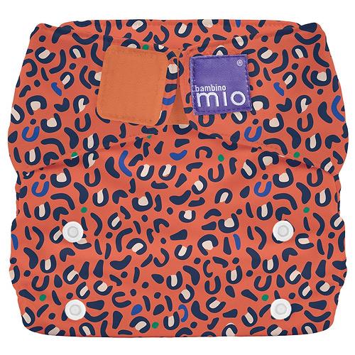 Bambino Mio Miosolo plenkové kalhotky Safari Spots SO SPO