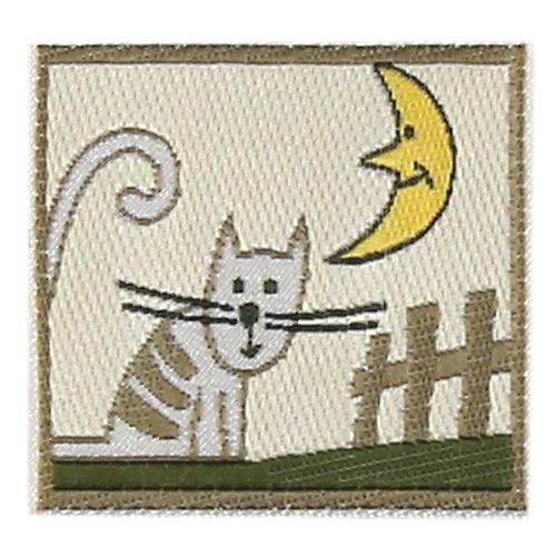 Nášivka Kočka NK2