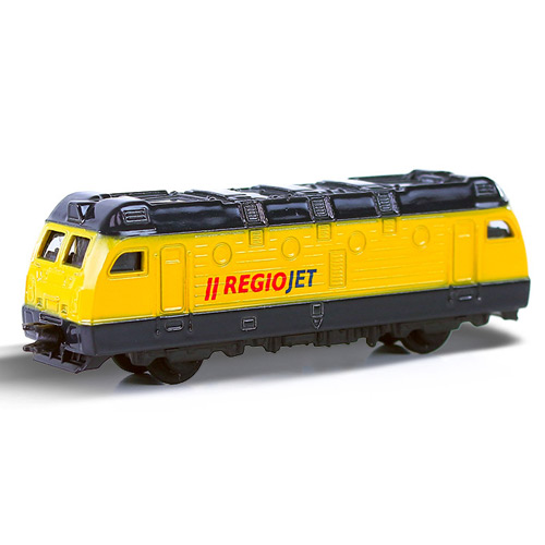 Rappa Lokomotiva RegioJet 205963