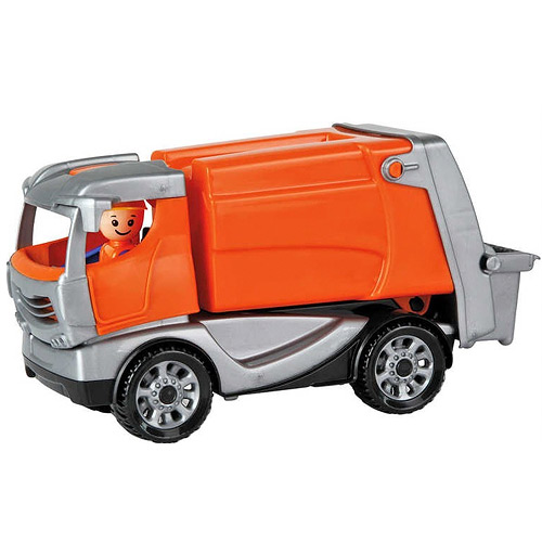 Lena Truckies popelářské auto 841400