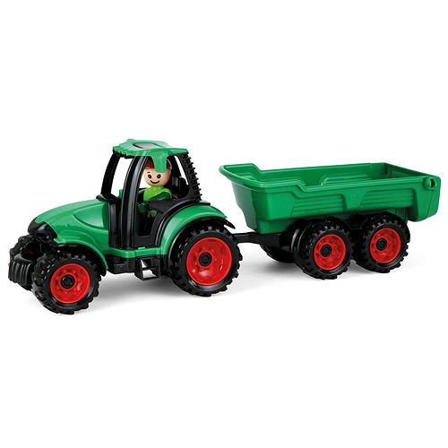 Lena Truckies traktor s vlečkou 841608