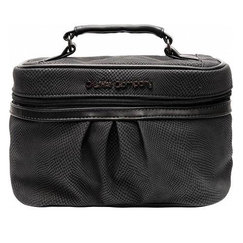 Little Company beautycase kosmetická taška taška Emily black LC22061701