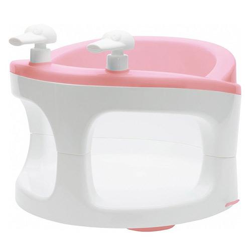 Bébé jou koupací sedátko do vany Pretty Pink B4175054