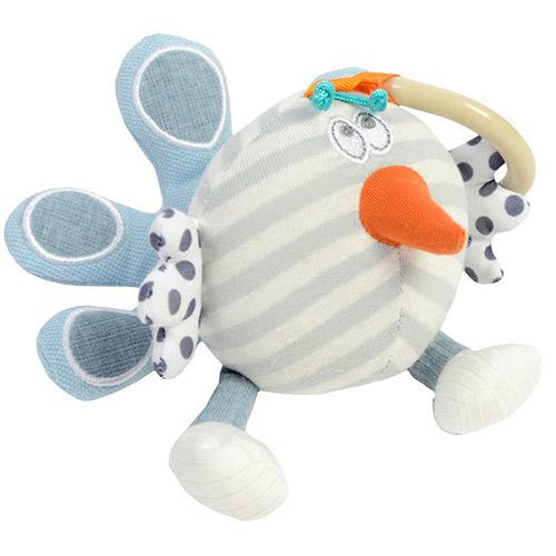 Dolce vzdělávací hračka Primo Páv 96015