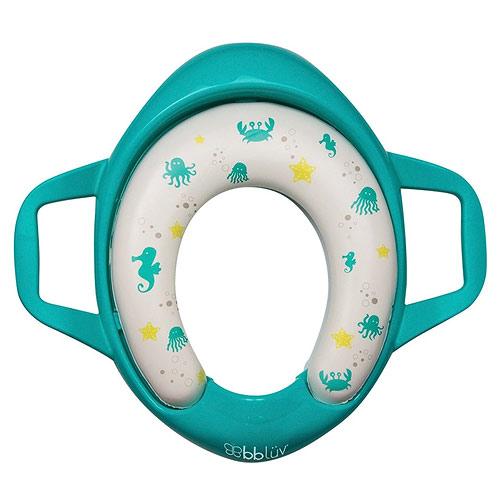 BBLÜV Pöti sedátko na WC Aqua 39487AQ