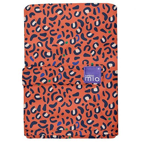 Bambino Mio přebalovací podložka 60x43 CM Safari spots CM SPO