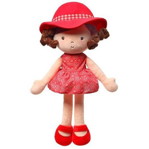 Baby Ono panenka látková Poppy 1098