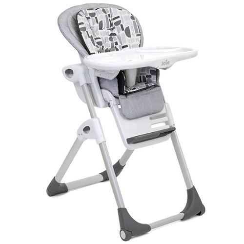Joie jídelní židlička Mimzy 2in1 Logan 1027.006