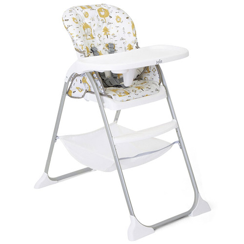 Joie jídelní židlička Mimzy Snacker Cosy Spaces 1025.001