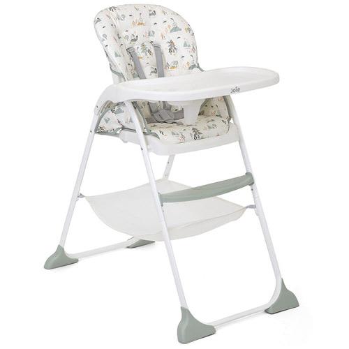 Joie jídelní židlička Mimzy Snacker Wild Island 1025.005