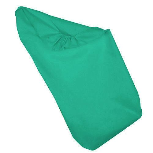 Babyrenka prostěradlo do kolébky úplet 40x90 Smaragd PKU95S