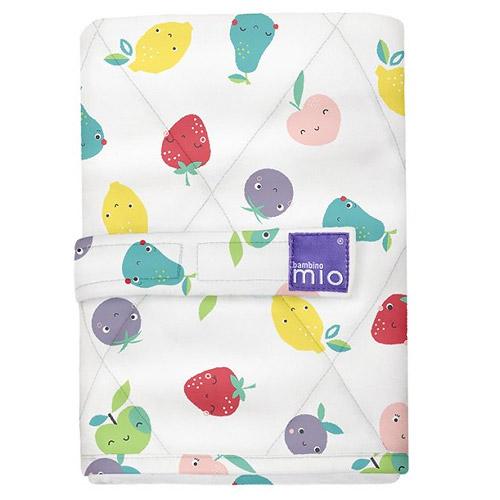 Bambino Mio přebalovací podložka 60x43 CM Cute Fruit CM FRU