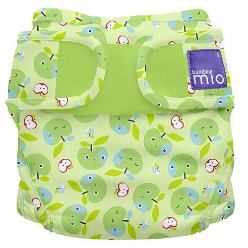 Bambino Mio plenkové kalhotky Miosoft vel.2 Apple Crunch MS2 APP
