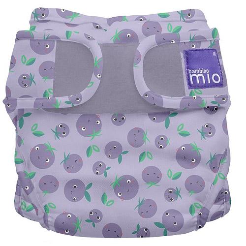 Bambino Mio plenkové kalhotky Miosoft vel.2 Berry Bounce MS2 BER