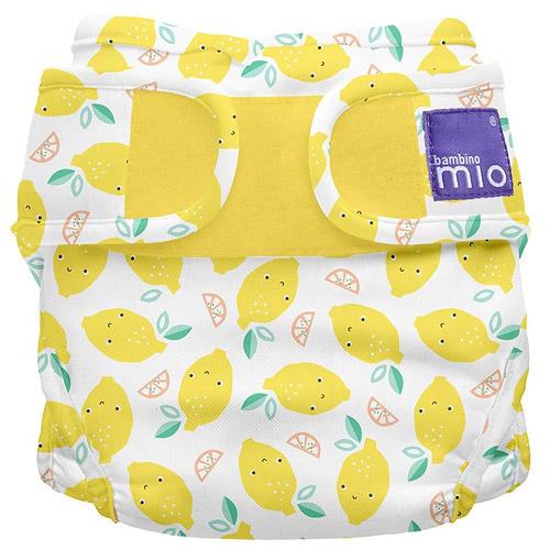 Bambino Mio plenkové kalhotky Miosoft vel.2 Lemon Drop MS2 LEM